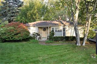 Single Family for sale in 15530 MAYFIELD Street, Livonia, MI, 48154