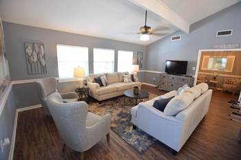 Apartment for rent in 1045 Flynt Drive, Flowood, MS, 39232