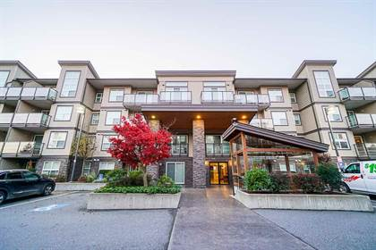 Single Family for sale in 30515 CARDINAL AVENUE 104, Abbotsford, British Columbia, V2T0A8