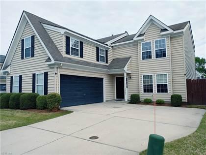 Residential Property for sale in 5448 Bulls Bay Drive, Virginia Beach, VA, 23462