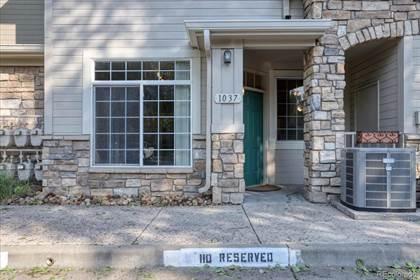 Residential Property for sale in 9468 E Florida Avenue 1037, Denver, CO, 80247