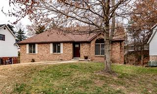 Single Family for sale in 2402 COLONIAL HILLS RD, Jefferson City, MO, 65109