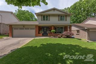 Residential Property for sale in 87 Greenbrier Cres, London, Ontario