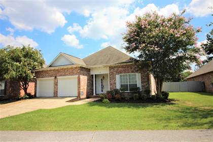 Residential Property for sale in 44 Stones Throw Dr., Hattiesburg, MS, 39402