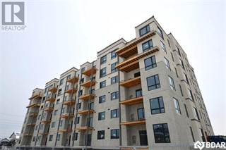 Condo for rent in 102 -CUNDLES Road E, Barrie, Ontario