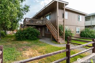 Comm/Ind for sale in 5218 Taku Drive, Anchorage, AK, 99508