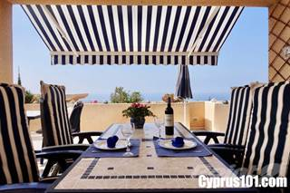 Apartment for sale in Tala #785, Tala, Paphos District