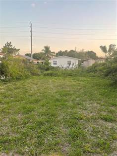 Residential Property for sale in 0 68th street, Miami, FL, 33147