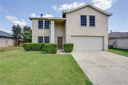 Residential Property for sale in 1011 Bannack Drive, Arlington, TX, 76001