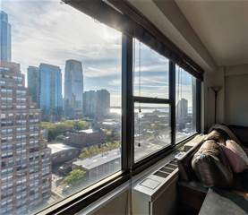 Condo for sale in 135 MONTGOMERY ST 20A, Jersey City, NJ, 07306