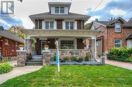 Single Family for sale in 413 MCKENZIE Avenue, London, Ontario, N6C1V5