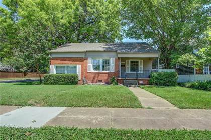 Residential Property for sale in 1403 E 37th Street, Tulsa, OK, 74105
