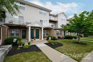 Apartment for rent in Whiton Hills - 1 Bed / 1 Bath, Greater Bradley Gardens, NJ, 08853