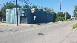 Comm/Ind for sale in 327 MIDWAY Avenue, Pontiac, MI, 48341