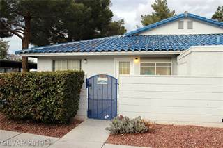 Townhouse for sale in 2120 PETERSHAM Court C, Las Vegas, NV, 89108