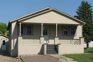 Single Family for sale in 516 S. Quincy St., Saint Francis, KS, 67756