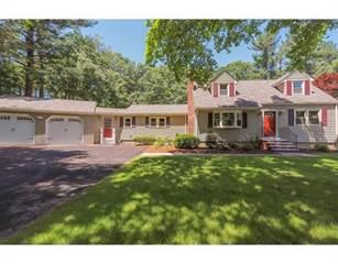 Single Family for sale in 8 Sheldon Rd, Newton, MA, 02459