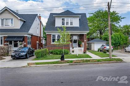 Residential Property for sale in 145 EDGEMONT Street S, Hamilton, Ontario, L8K 2H7