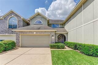 Townhouse for sale in 2822 NE Silver Tree, Houston, TX, 77014