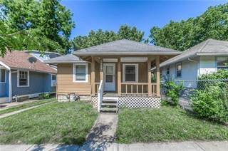Single Family for sale in 4428 Flora Avenue, Kansas City, MO, 64110