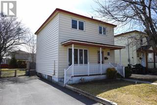 Single Family for rent in 137 Campbell Avenue, St. John's, Newfoundland and Labrador, A1E3H8