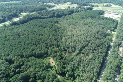 Lots And Land for sale in 0 Old Foxworth-Jamestown Rd., Foxworth, MS, 39483