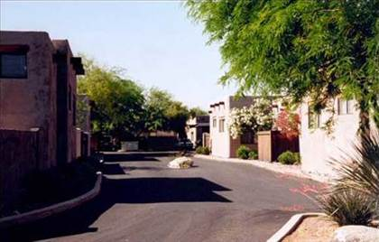 Apartment for rent in 3540 E. Bermuda, Tucson, AZ, 85716