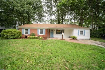 Residential Property for sale in 4832 Conestoga Road, Virginia Beach, VA, 23462