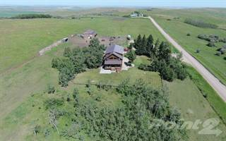 Farm And Agriculture for sale in 155028 Range Road 295, Macleod, Alberta