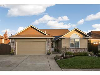 Single Family for sale in 1737 CALISTOGA CT, Eugene, OR, 97402