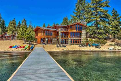 Residential Property for sale in 6750 North Lake Boulevard, Tahoe Vista, CA, 96148