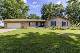 Single Family for sale in 12995 Walnut Woods Drive, Pleasant Plains, IL, 62677