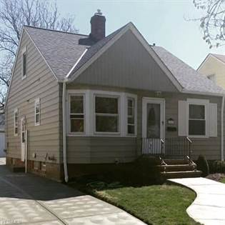 Residential Property for sale in 1617 Mayview Ave, Cleveland, OH, 44109