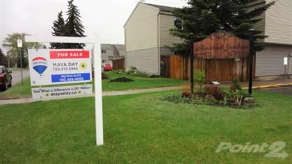 Condominium for sale in 5638 148 St NW, Edmonton, Alberta, T6H 4T8