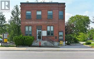 Office Space for rent in #2ND LVL -11 QUEEN ST W 2nd Lvl, Innisfil, Ontario, L0L1L0