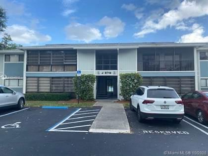 Residential Property for sale in 9719 Hammocks Blvd 204, Miami, FL, 33196