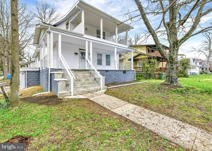 Residential Property for sale in 2911 MOUNT HOLLY STREET, Baltimore City, MD, 21216