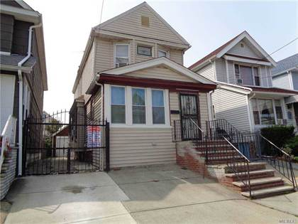 Residential Property for sale in 90-64 178th Street, Jamaica, NY, 11432