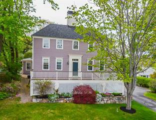 Single Family for sale in 139 South Street A, Portsmouth, NH, 03801