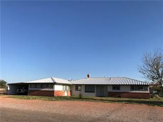Residential Property for sale in 206 W 11TH Street W, Van Horn, TX, 79855