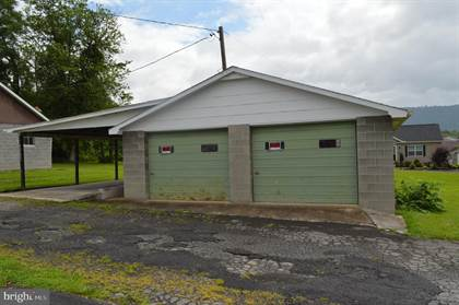 Lots And Land for sale in W MULLEN STREET, Cumberland, MD, 21502