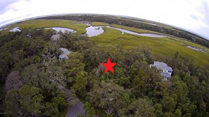 Lots And Land for sale in 2021 Palmetto Cove Court, Bald Head Island, NC, 28461