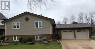 Single Family for sale in 4 MANOR WOOD CRESCENT, Kincardine, Ontario, N2Z1C1