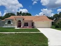 Photo of 14189 Cornewall Lane, Spring Hill, FL