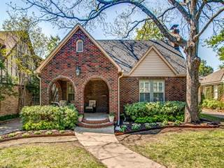 Single Family for sale in 5934 Vanderbilt Avenue, Dallas, TX, 75206