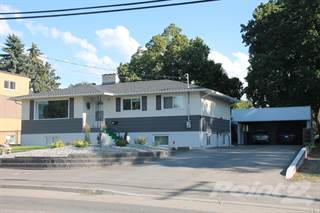 Residential Property for sale in 1906-39 ave, Vernon, British Columbia