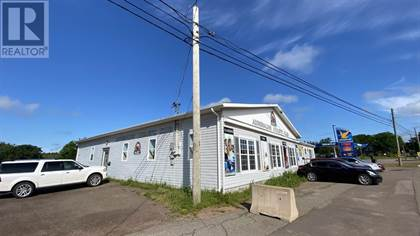 Retail Property for sale in 613 South Drive, Summerside, Prince Edward Island, C1N3Z6