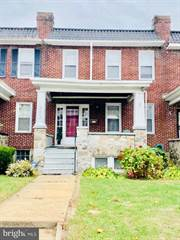 Photo of 3823 NORFOLK AVE, Baltimore City, MD
