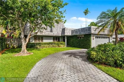 Residential Property for sale in 1229 Cordova Rd, Fort Lauderdale, FL, 33316
