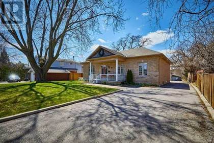 Single Family for sale in 50 CEDARVIEW DR, Toronto, Ontario, M1C2K6